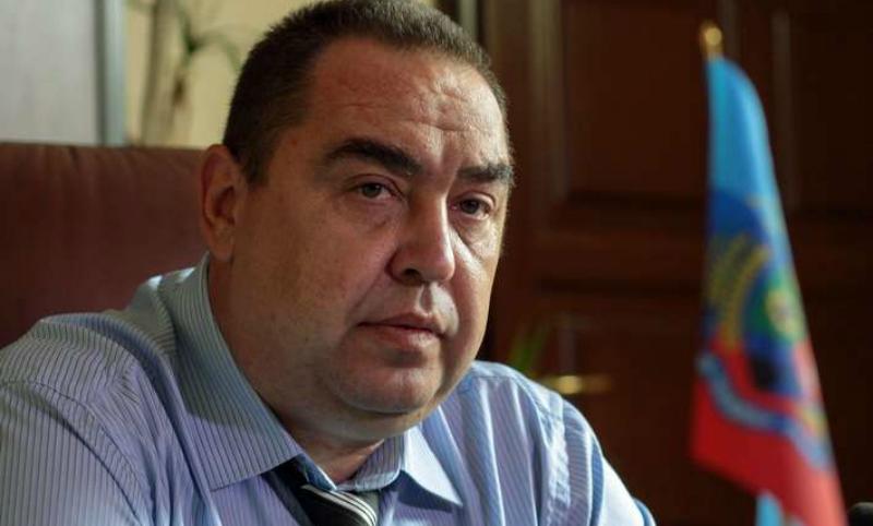 Глава ЛНР - о возвращении в состав Украины: Рано или поздно мы их простим
