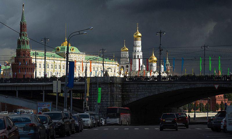 В Гидрометцентре заявили о теплой погоде в будни и похолодании в выходные в столичном регионе