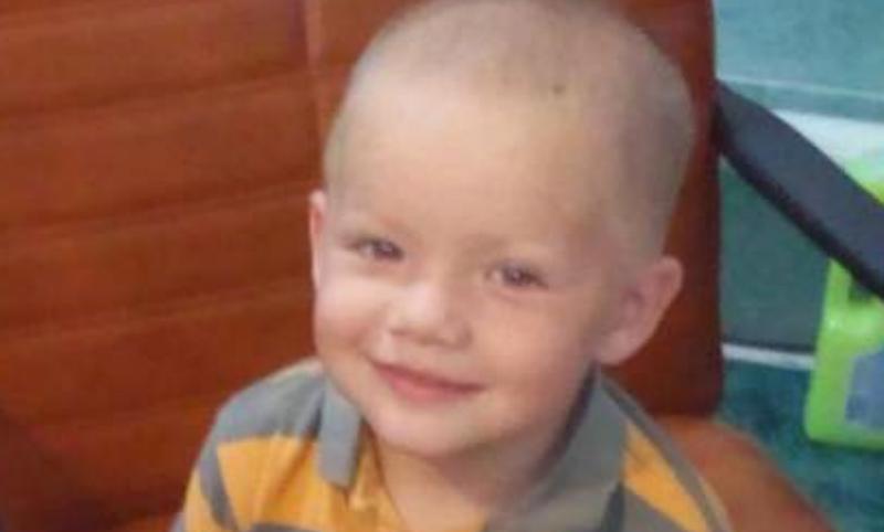 Двое на «Жигулях» похитили трехлетнего мальчика возле магазина в Ростовской области