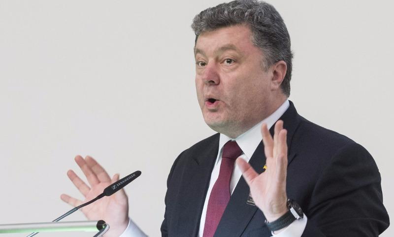 Правозащитники из США потребовали от Порошенко немедленно отменить блокировку российских сайтов