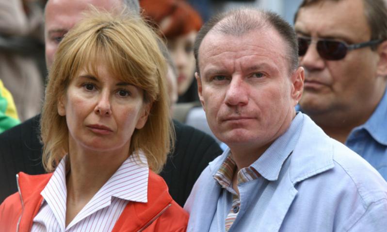 Бывшая жена олигарха Потанина пытается отсудить у него 850 миллиардов рублей
