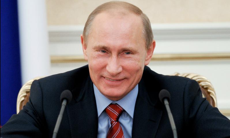 Путин посмеялся над вопросом американского журналиста об отставке главы ФБР