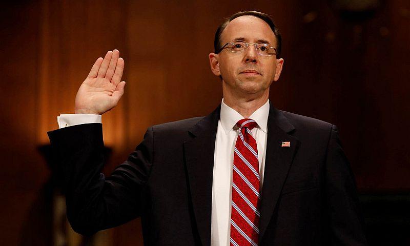 В США отказались от затеи о назначении специального обвинителя по России, - CNN