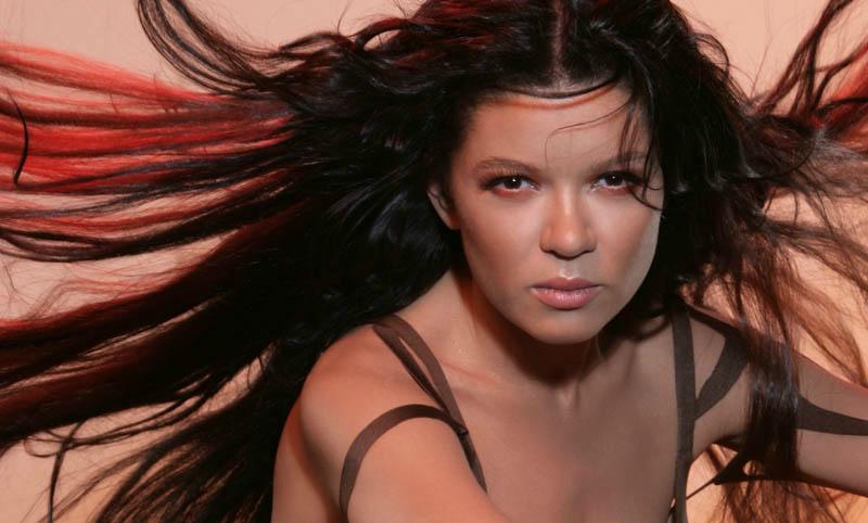 Победительница 2004 года Руслана объявлена хедлайнером