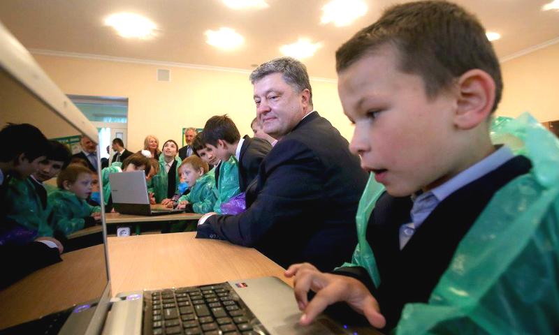 Украина закрыла своим гражданам доступ к «ВКонтакте» и «Одноклассникам»