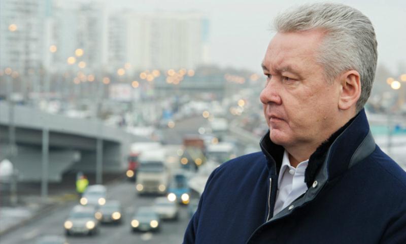 Собянин пообещал миллион рублей семье каждого погибшего при урагане в Москве