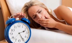 Топ-6 сильно вредящих здоровью человека последствий недосыпания назвали ученые