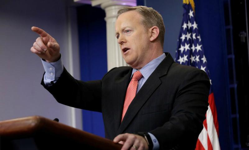 Жена Трампа хочет, чтобы он сменил пресс-секретаря, – Politico