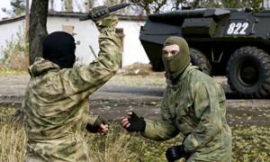 Спецназ ФСБ освободил 150 «заложников» на учениях в Крыму