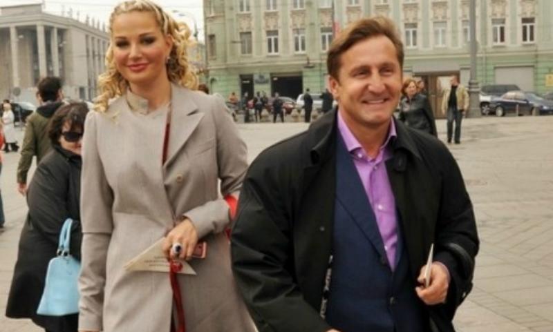 Мария Максакова рассказала о гражданском браке с криминальным авторитетом