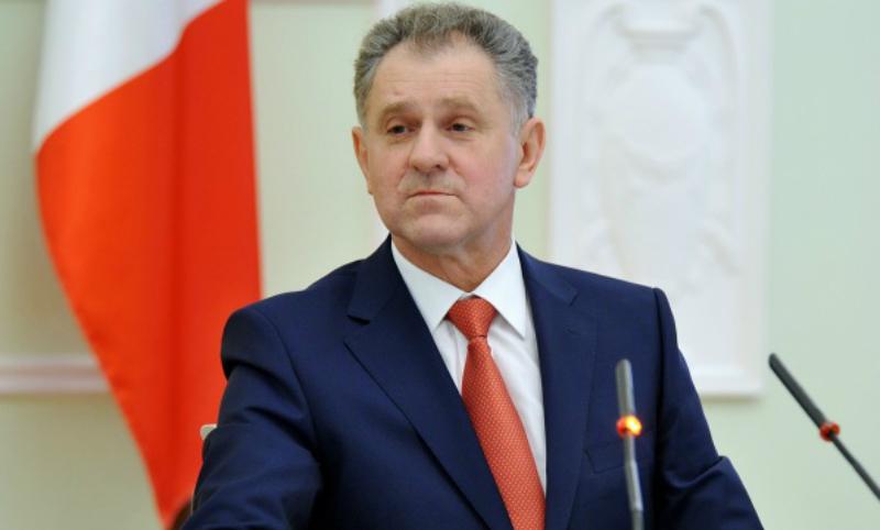 Сенатор и первый президент Удмуртии Александр Волков скончался в Германии