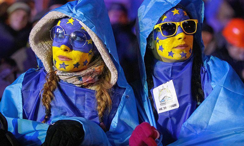 Украина получила от Евросоюза на поддержку реформы госуправления 10 миллионов евро