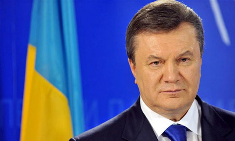 Украина назвала причину, по которой Интерпол снял с розыска Януковича