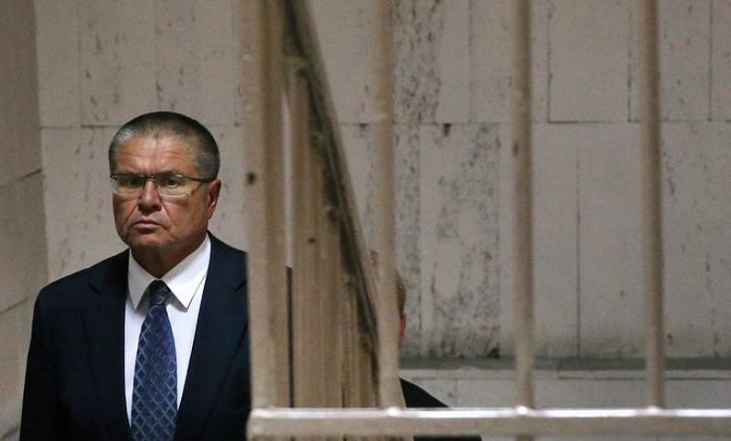 В «Газпроме» хотят лишить арестованного Улюкаева вознаграждения за работу в совете директоров