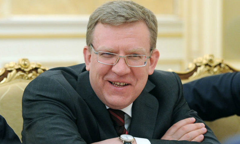 Кудрин предложил правительству переложить на россиян расходы на медицину