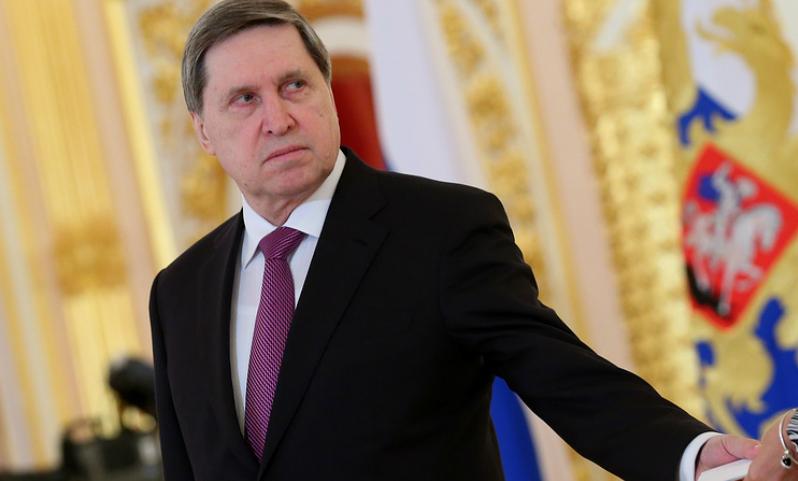 Помощник Путина пригрозил Вашингтону ответными мерами в случае невозврата дипломатической собственности России в США