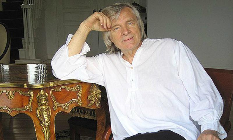 Олега Видова решили похоронить на кладбище деятелей искусства «Голливуд навсегда»