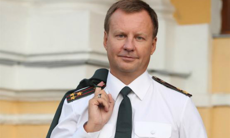 Следствие узнало о «липовом» высшем образовании Дениса Вороненкова