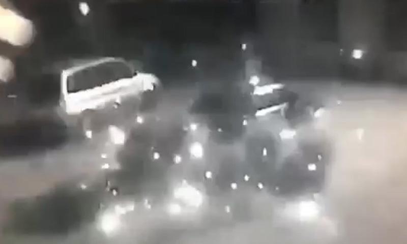 В Одессе у волонтерского центра прогремел взрыв