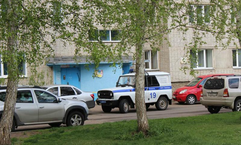 Сумасшедший дворник из Красноярского края жестоко убил супругов-стоматологов