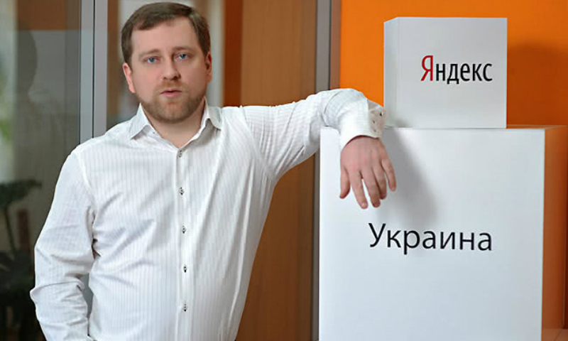 Бывший руководитель «Яндекс. Украина» назвал Порошенко «поседевшим придурком»