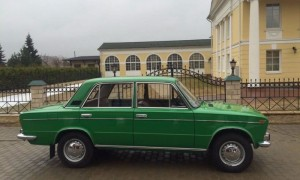 Житель Тольятти вознамерился продать ВАЗ за 3,5 миллиона рублей, и это