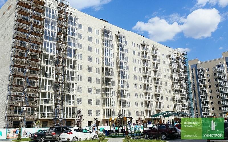 Квартиры от застройщика в Тольятти – выгодное капиталовложение