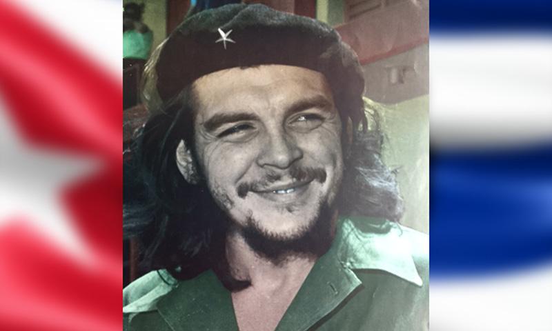 Календарь: 14 июня - Родился революционер на все времена Че Гевара