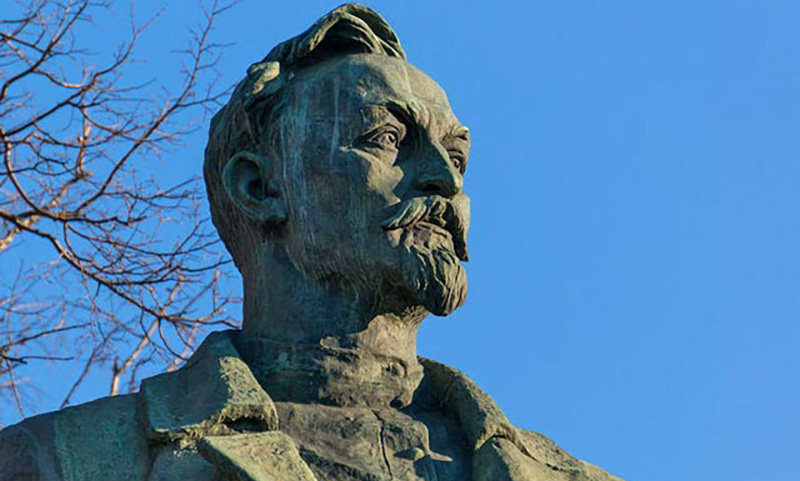Календарь: 15 июня - Ветераны КГБ призвали восстановить памятник