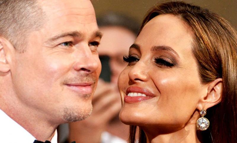 Календарь: 4 июня - Скандальная красавица и сердцеедка Анджелина Джоли отмечает личный праздник