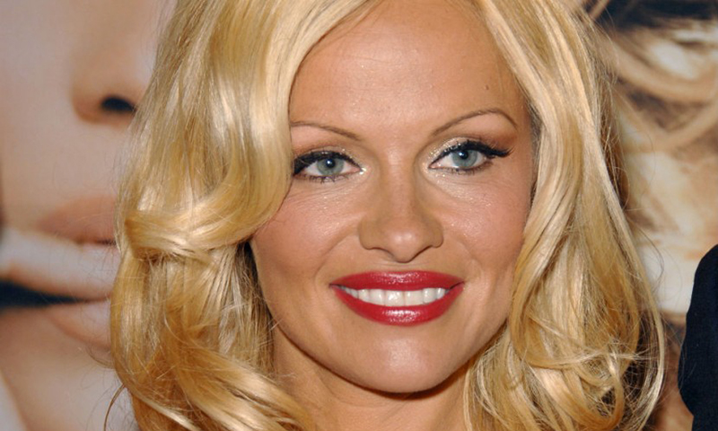 Календарь: 1 июля - Звезда Playboy и секс-символ США Памела Андерсон отмечает полувековой юбилей