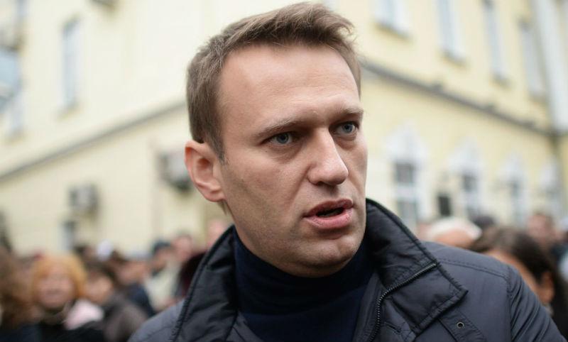 С Навального и других фигурантов дела по