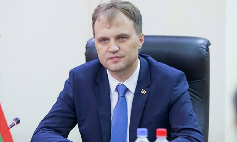 Экс-глава Приднестровья сообщил детали своего побега и опроверг слухи о подлодке