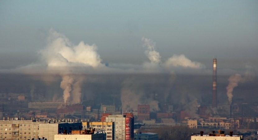 В Российской Федерации  определили самые чистые исамые грязные регионы страны