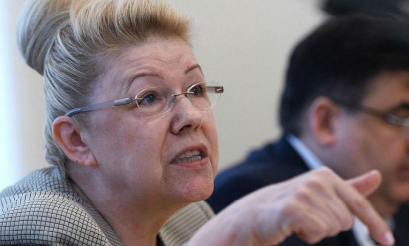 Мизулина выступила за создание в России фонда алиментов