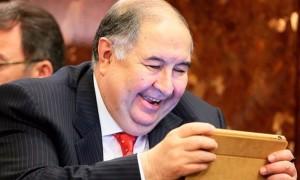 Вдоволь повеселившийся Усманов пообещал миллион рублей победителю нового конкурса