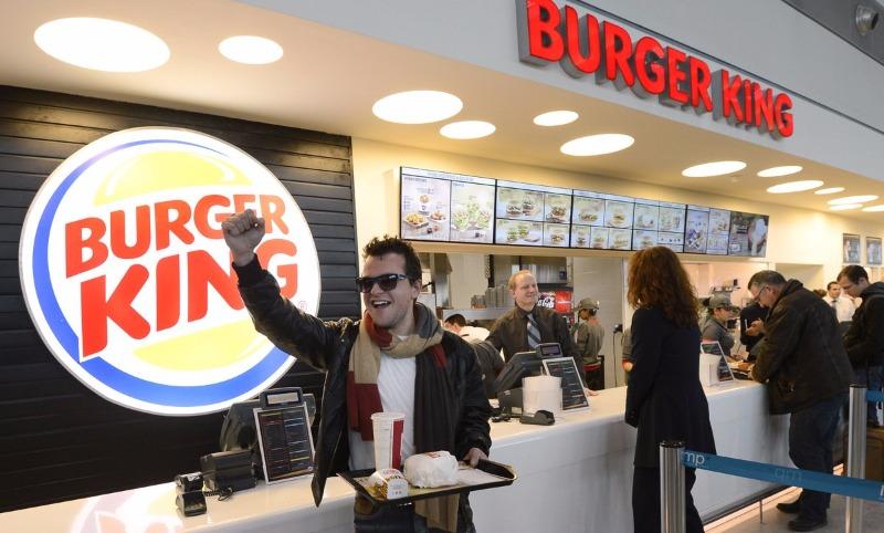 Burger King заявил о переходе на расчеты в биткоинах