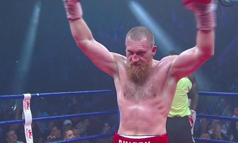 Мир бокса. Кудряшов побил на ринге Дуродолу
