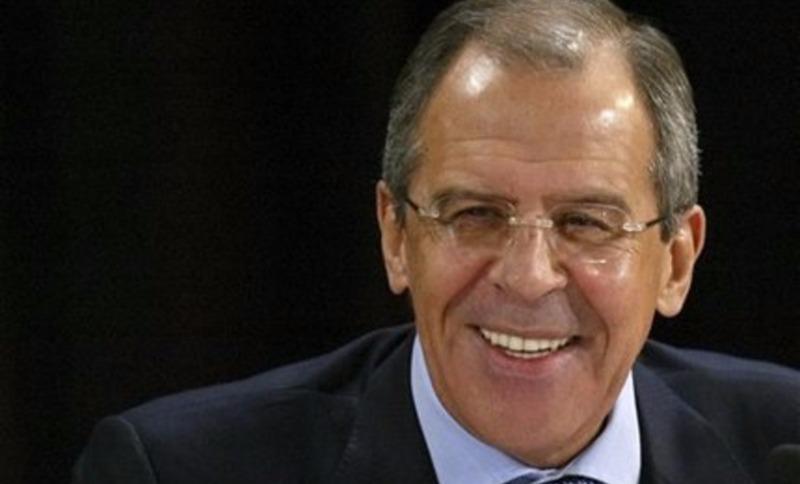 Лавров ответил на обвинения Запада классным анекдотом про Василия Ивановича