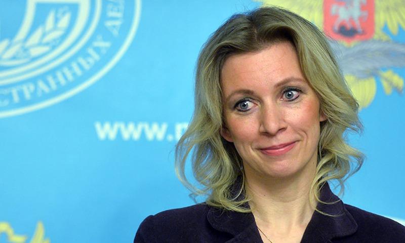 Захарова рассказала о провале бежавшего с позором из Москвы американского посла