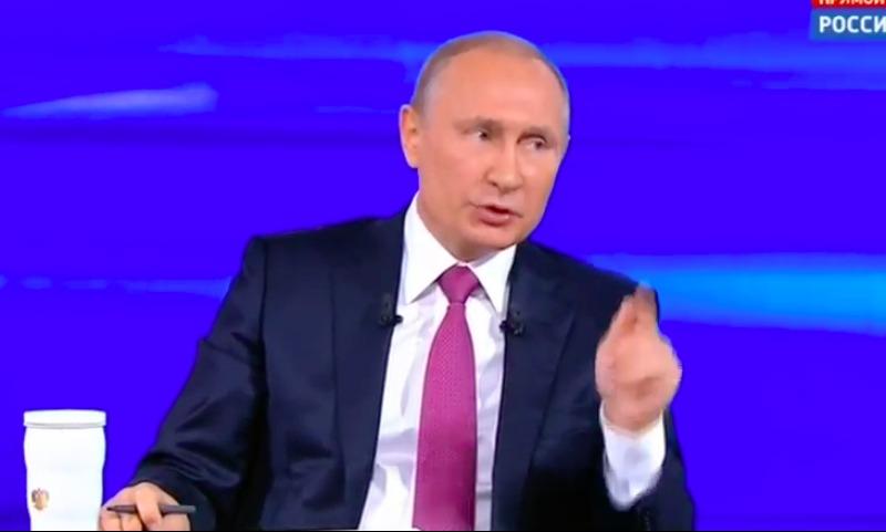 Нужна аккуратность: Путин отказался назвать точные сроки повышения пенсионного возраста