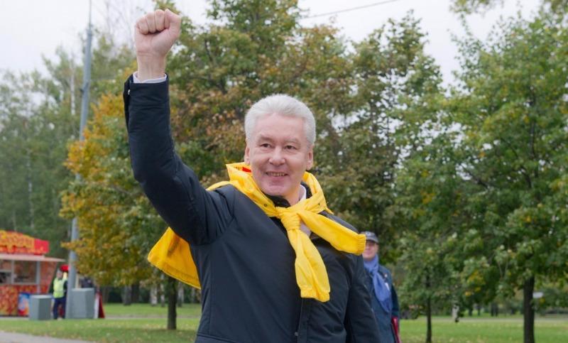 Мэра Собянина подозревают в желании выселить пенсионеров из Москвы