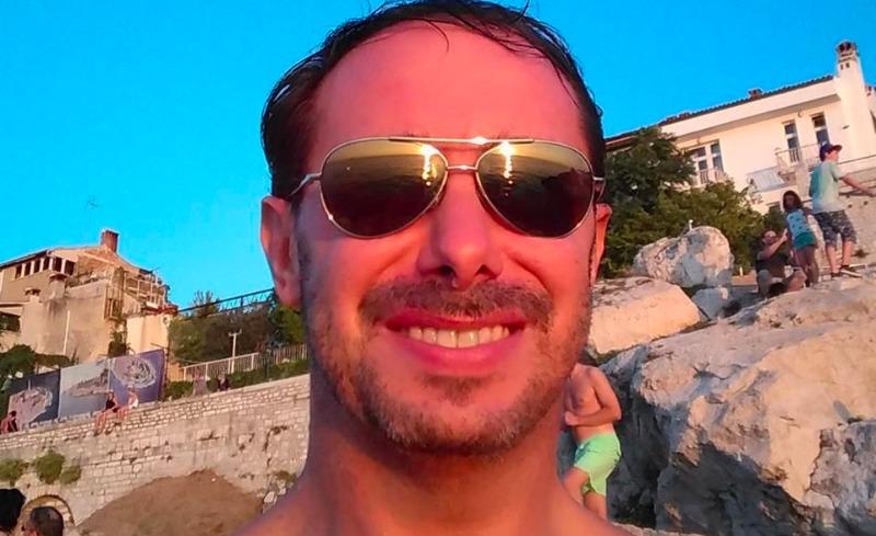 Ревнивый итальянец убил свою бывшую русскую невесту иеенового молодого человека