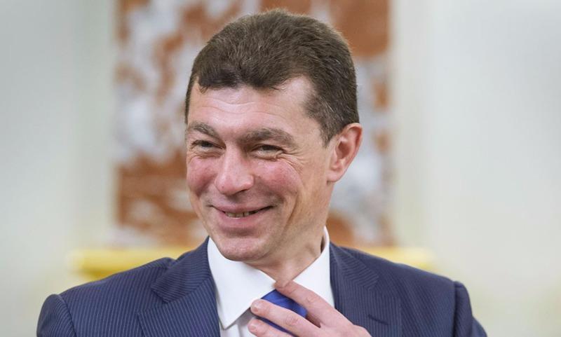 Топилин предложил россиянам двухчасовой рабочий день