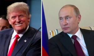 Американские исследователи вынуждены были признать высокий уровень доверия в мире к Путину