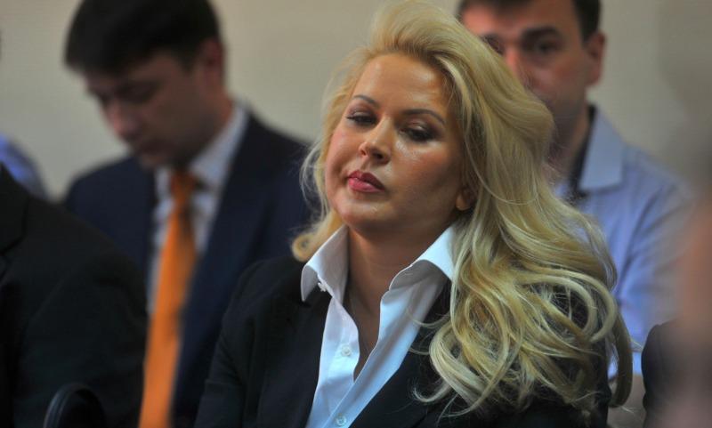 Следственный комитет заявил о продолжении расследования «большого дела» экс-чиновницы «Оборонсервиса» Васильевой