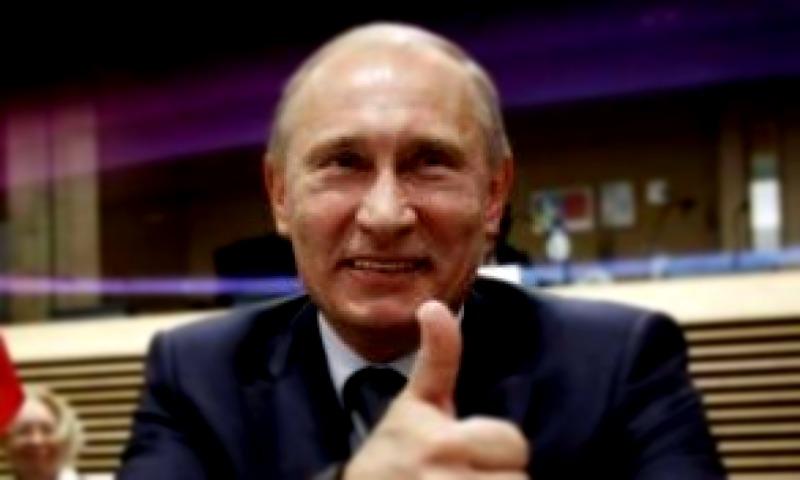 Вице-премьер российского правительства сообщил о новой «болезни» Путина