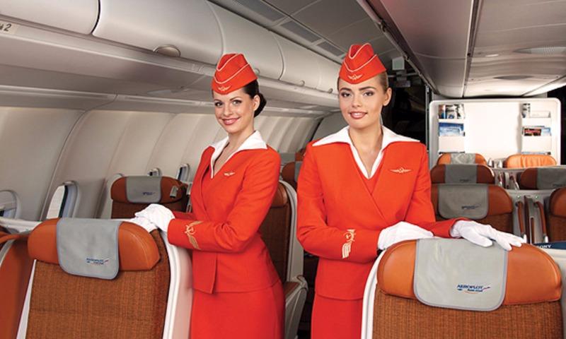 «Аэрофлот» рассчитывает улучшить собственный рейтинг Skytrax спомощью «Шереметьево»