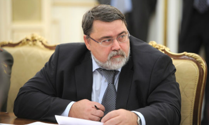 Глава ФАС назвал позором существование роуминга внутри России