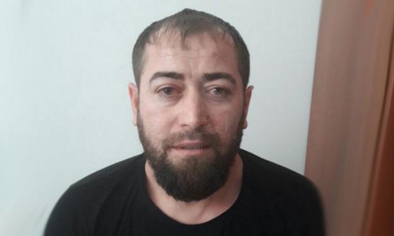 Опасного террориста Бекмурзаева задержали в России спустя 17 лет розыска